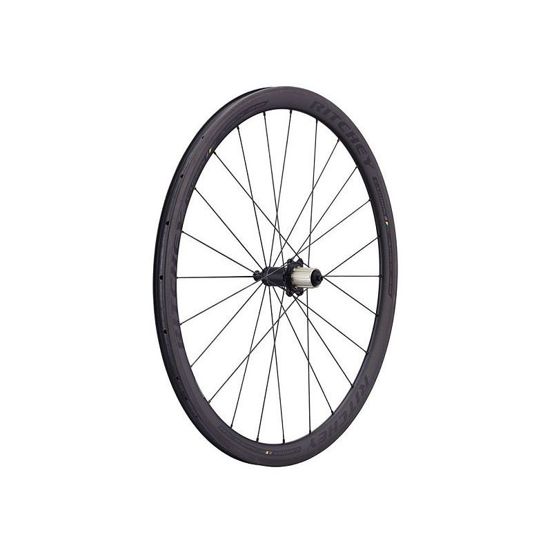Ritchey Apex Carbon Clincher 38mm...