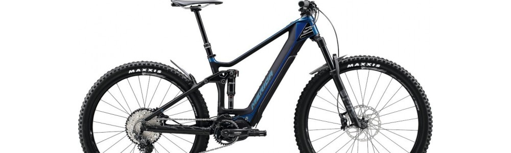 Neue statt gebrauchte E-Bikes MTB zum Sonderpreis Vorjahresmodelle