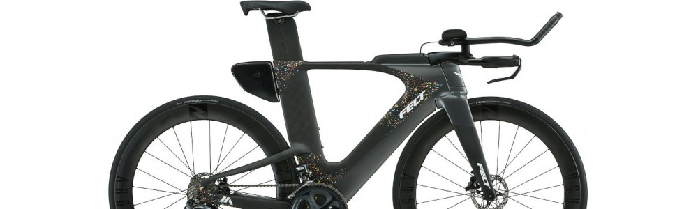 Zeitfahrrad, Triathlonrad aus Restposten zum Sonderpreis Neu statt gebraucht!