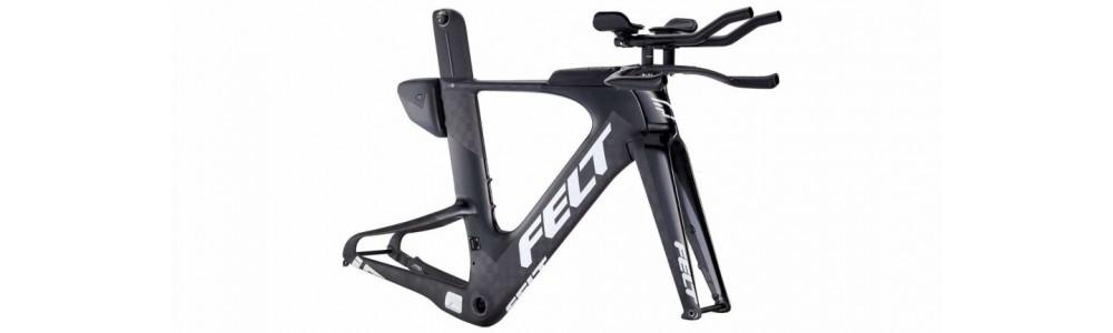 Rahmen Triathlon Carbon aus Restposten günstig kaufen!!!